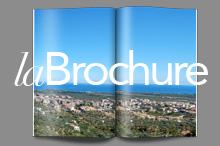 La brochure del parco lauro parco di rossano delle ville